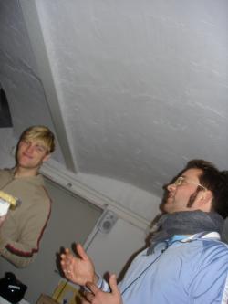 50 Hendrik und Alex