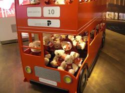 Stadtrundgang: Bärenbus