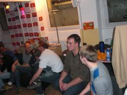 Kennelernabend: Speeddating