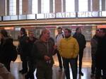 Haupthalle (Flughafen Tempelhof)