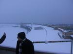 Auf dem Dach (Flughafen Tempelhof)