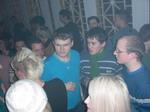 Party im Goya