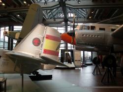 Deutsches Technikmuseum Berlin: Luftfahrt