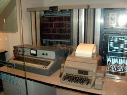Deutsches Technikmuseum Berlin: Computer