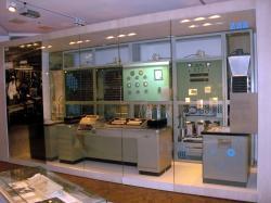 Deutsches Technikmuseum Berlin: Computer